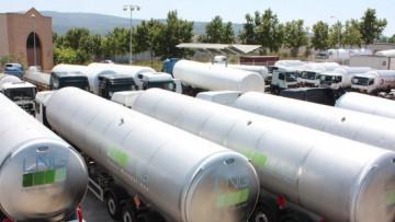 Antincendio: le Guide Tecniche per distributori e depositi di gas naturale