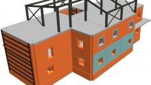 Gli edifici esistenti in muratura e le fasce di piano
