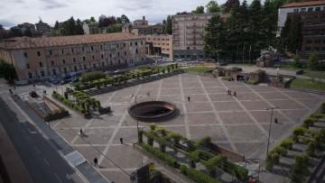 Via ai bandi per la riqualificazione di Piazza Repubblica a Varese