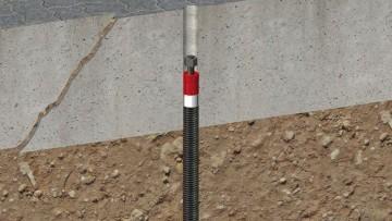 Cedimenti delle fondazioni: l'interazione terreno-fondazione