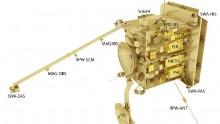 Un algoritmo italiano a bordo della missione dell'Agenzia spaziale europea