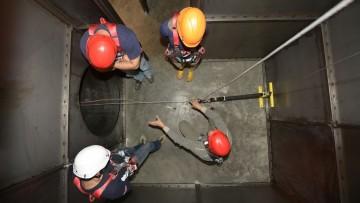 La sicurezza in ambienti confinati, tra rischi e responsabilita'