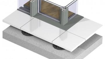 Sistema scorrevole Hi-Finity di Reynaers: grandi superfici vetrate per la massima liberta' di progettazione