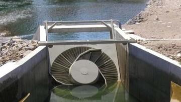 Piccolo idroelettrico: impianti, generatori e turbine