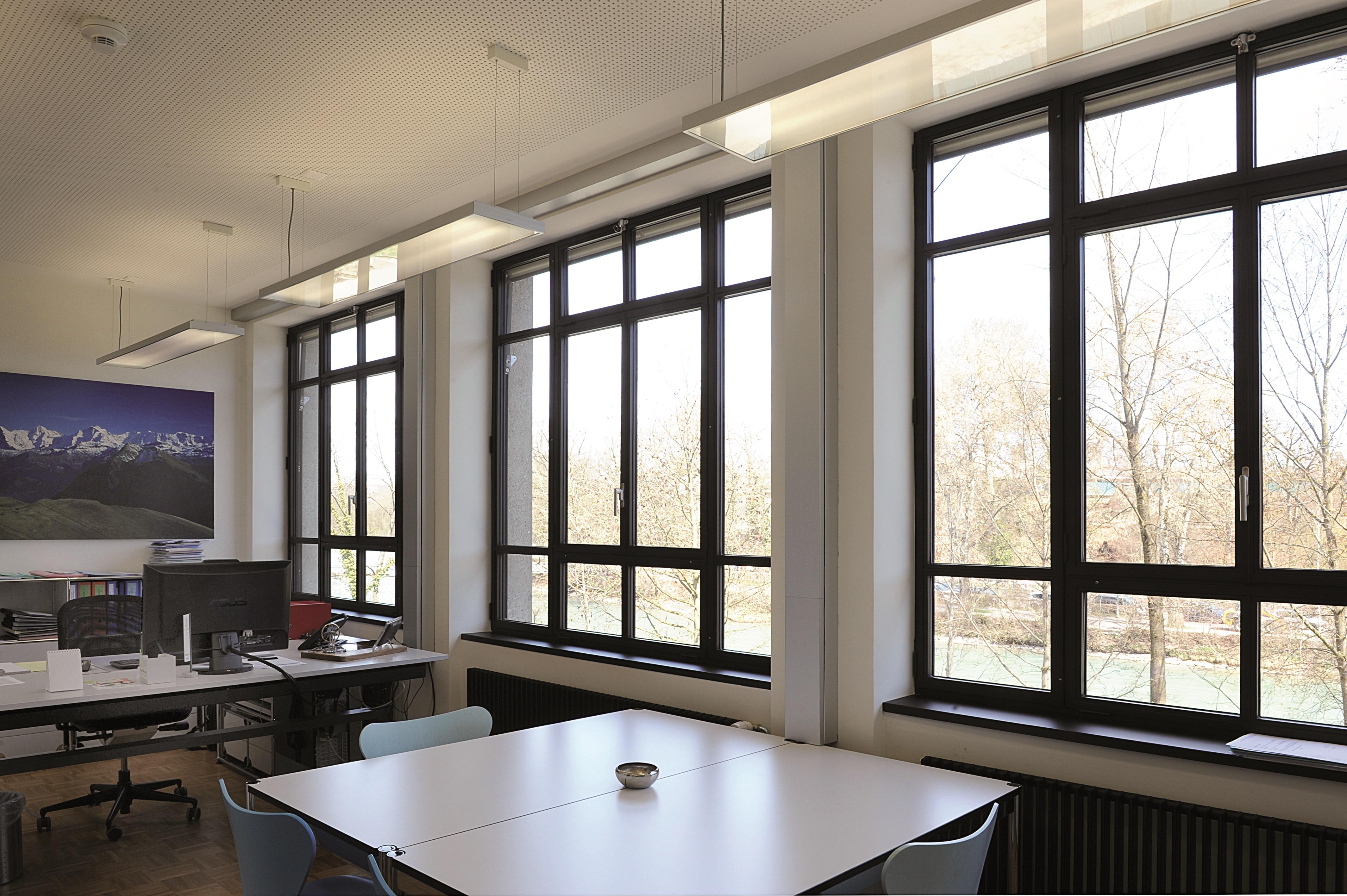 Sistemi in acciaio per finestre facciate e coperture - Sistemi antintrusione per finestre ...