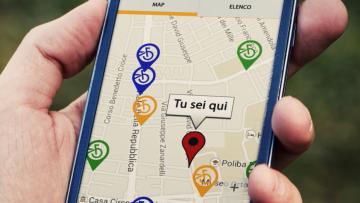 Mobilità smart: incentivare il bike sharing è un gioco da ragazzi