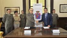Ingegneri ed Esercito: rinnovato l'accordo tra il corpo militare e il Polito