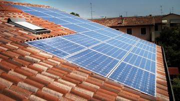 Il fotovoltaico in leggera ripresa a maggio e giugno 2015
