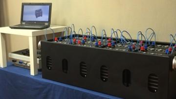 E-mobility, l'Enea studia batterie a ricarica rapida