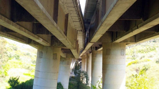 Viadotto Himera: piano, tempi e costi degli interventi