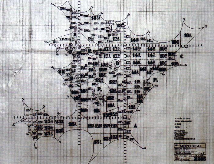 2 - Otto - Padiglione Tedesco Expo 67