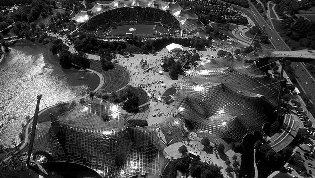 9 - Otto - Giochi Olimpici Monaco 72