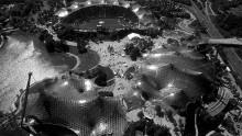 Le tensostrutture di Frei Otto: la copertura dell'Olympiastadion di Monaco