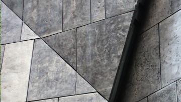 Il cupralluminio e il cupronichel per le facciate metalliche