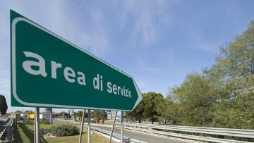 Aree di servizio autostradali, al via il piano di ristrutturazione