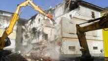 Incremento volumetrico dopo demolizione: è sufficiente la Scia?