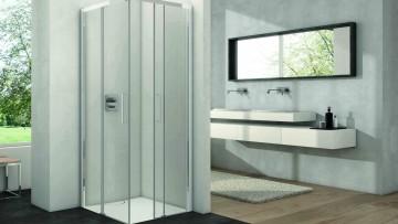 Cersaie 2015: Provex presenta il nuovo box doccia New Arco Free