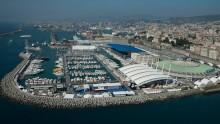Porto di Genova, formalizzata la donazione della Torre Piloti di Renzo Piano