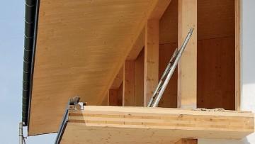 Legno strutturale: vent'anni di XLam per cambiare l'edilizia