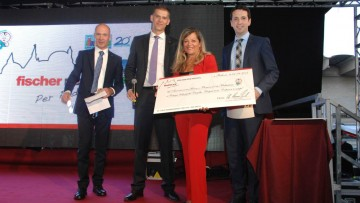 Fischer Italia: un sostegno concreto a formazione, ricerca e infanzia