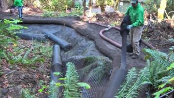 Il controllo dell'erosione superficiale tramite compost