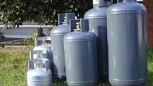 Gas combustibili, in aumento gli incidenti per uso scorretto delle bombole