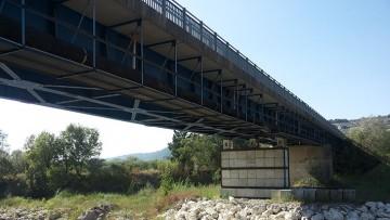 L'isolamento sismico di ponti e viadotti al centro del progetto Strit