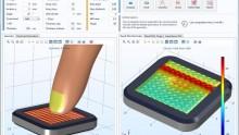 Progettazione multifisica: Comsol lancia Multiphysics 5.2 per creare app di simulazione