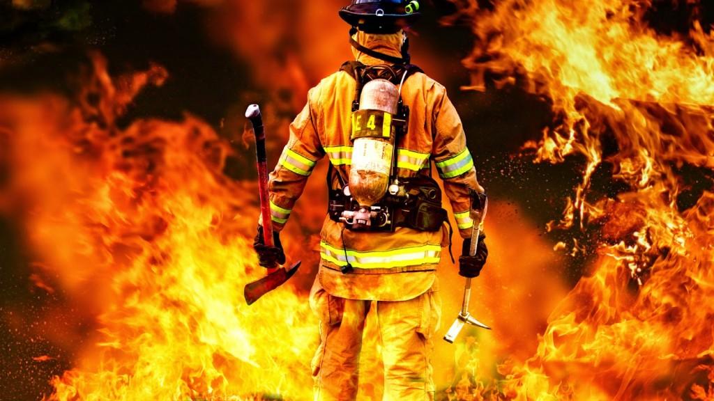 Norme tecniche di prevenzione incendi