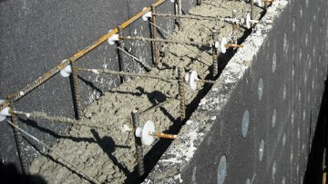Corrosione e diagnostica delle strutture in calcestruzzo armato: la guida