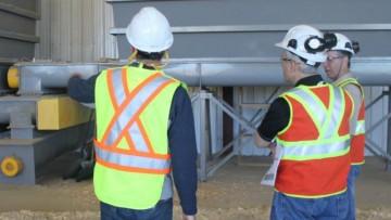 Ingegneri coordinatori della sicurezza in cantiere: le linee guida del Cni