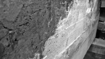 Quali conseguenze ha la corrosione dei ferri nel calcestruzzo armato?
