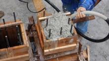 Come prevenire la corrosione delle armature nel calcestruzzo armato