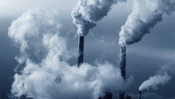 Agenti inquinanti atmosferici: Strasburgo in pressing