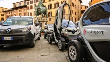 A che punto è il trasporto elettrico in Italia?