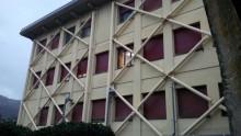 La sicurezza sismica delle strutture sanitarie