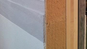 Utilizzare i pannelli XLAM in condizioni di umidità