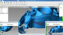 Software di metrologia 3D: arriva Cam2 Measure 10 – Probing