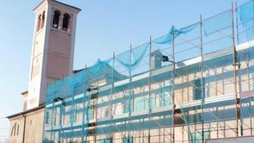Recupero strutturale di beni culturali: le linee guida