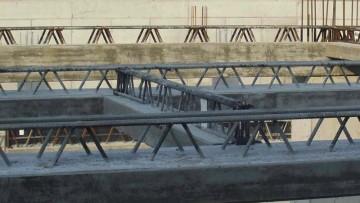 Come procedere al ripristino conservativo di una struttura in calcestruzzo armato