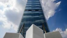 Torre Isozaki di CityLife a Milano: tutto sulle strutture