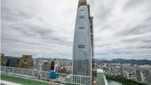 La Lotte World Tower sarà la 6a torre più alta del mondo: il focus tecnico