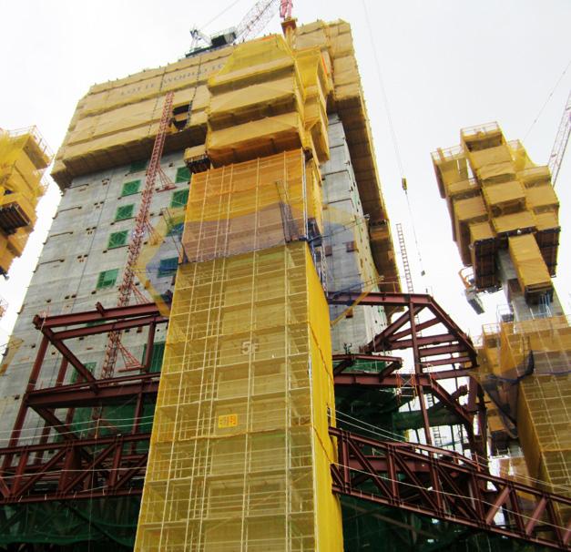 Lotte World Tower - courtesy of Doka (4)