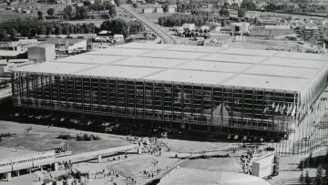 Palazzo del Lavoro a Torino: dopo l'ultimo incendio a che punto siamo?