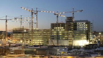 Gare pubbliche di ingegneria: il 2015 anno infausto anche se i dati sono in attivo