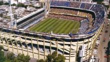 La Bombonera, la 'casa' del Boca Juniors, dal punto di vista degli ingegneri