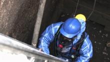 Rischio elettrico: le precauzioni nei luoghi conduttori ristretti