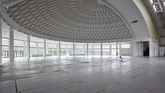 Un nuovo futuro per il Palazzo Esposizioni di Pier Luigi Nervi a Torino?