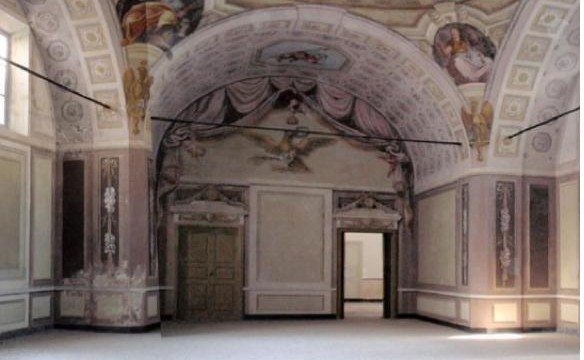 La stabilità statica e sismica di un bene demaniale: il caso di un palazzo storico a Savona