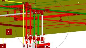 Impianti a sprinkler ESFR e CMSA: la progettazione non è più 'esclusiva' dei professionisti antincendio